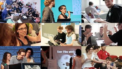 Coding Da Vinci Kultur-Hackathon Nord Hamburg 17./18.09.2016, sicher spannend! | Medienbildung | Scoop.it