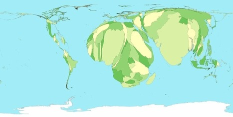 Images of the social and economic world | Cool Geography | Scoop.it