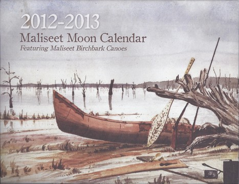 New Brunswick Heritage Online Newsletter: 2012-13 Maliseet Moon Calendar ~ Kwəcikətən tan Eləkiman Pemi-kisohsewihtit Wəlastəkok | AboriginalLinks LiensAutochtones | Scoop.it