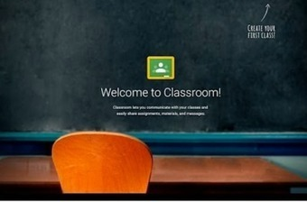 5 Major Tasks Every Teacher Should Be Able to Do on Google Classroom ~ Educational Technology and Mobile Learning | Into the Driver's Seat | Scoop.it