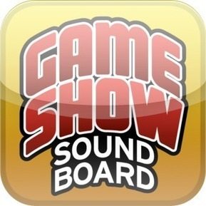 Free Game Show Soundboard | Useful Class Apps | Scoop.it