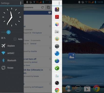 Sidebar Plus: il multitasking non è mai stato così completo e ricco di funzioni | Spazio mobile | Scoop.it