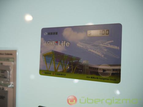 Des batteries lithium ultra-minces de Fujitsu dans des cartes bancaires - UberGizmo.com | Pack electrique | Scoop.it