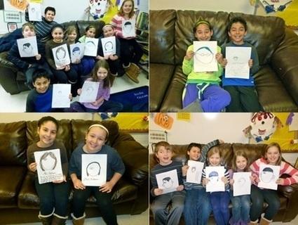 Wonder: Pledge to Choose Kind | Empathy - Using fiction to evoke empathy in children | Scoop.it