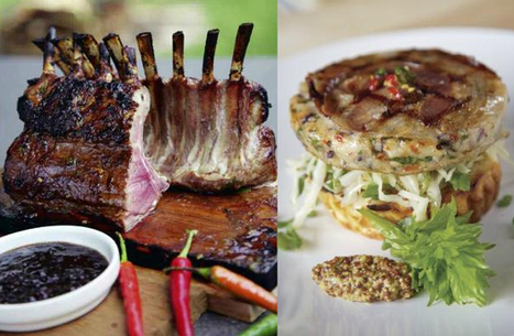 BBQ Pro Ted Reader | Grilling Tips | Western Living | Health and Fitness Articles | Scoop.it
