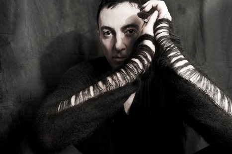 Dubfire sort une compilation mixée : 'A Transmission'... | DJs, Clubs & Electronic Music | Scoop.it