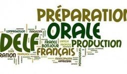Outils pour la production orale – L'exercice en interaction (Niveau B1)   J'aime le français. Et vous ?   Scoop.it