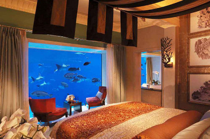 So Scenic: Rooms with amazing views   Grand Vacations Las Vegas   Scoop.it