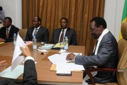 TV5MONDE : actualites : Mali: après l'accord de Ouagadougou, cap sur la présidentielle | UNICEF Mali (17-24 juin 2013) | Scoop.it