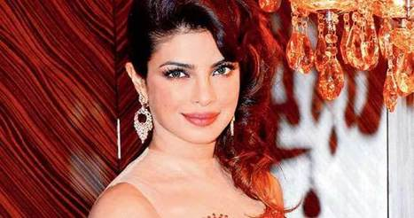प्रियंका चोपड़ा पर नहीं, उनके मैनेजर प्रकाश जाजू पर होगी ये फिल्म   Bollywood News in Hindi   Scoop.it