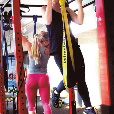 Sisu-jumppa on kuntopiiri perinteisistä lihaskuntoliikkeistä | Urheilu ja terveys | Scoop.it