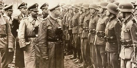 More Evidence That Minnesota Man Ordered Nazi-Led Attack | Archives  de la Shoah | Scoop.it