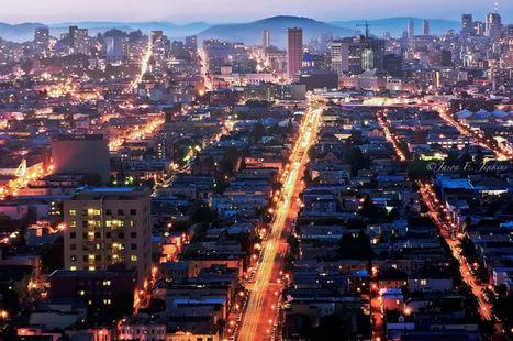 Le plan de Sigfox pour conquérir San Francisco | Midenews Everywhere | Scoop.it