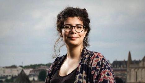 Étudier à Poitiers : les avantages selon Angela | Espace Mendes France, Poitiers | Scoop.it