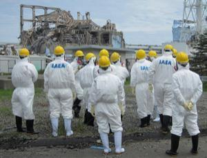 Did quake or tsunami cause Fukushima meltdown? - New Scientist | RadiationAlerts.org | Scoop.it