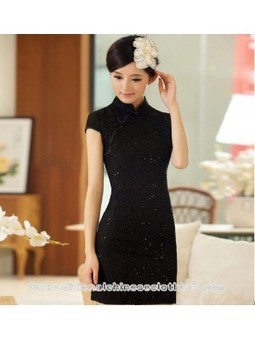 Buy Chinese Qipao Dresses Online,Cheap Cheongsam Dress From China - Cntraditionalchineseclothing.com | jack martine | Scoop.it