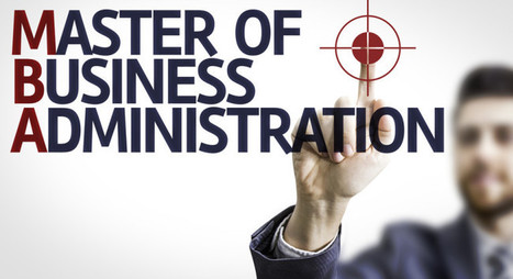 The Value Of A Distance Learning MBA   MBA Croatia   Scoop.it