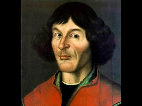 Cinco datos claves de Nicolás Copérnico, padre de la astronomía moderna | RPP NOTICIAS | HISTORIA DE LA CIENCIAS | Scoop.it