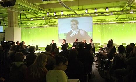 Le futur pôle régional de la culture : une ambition forte sur le fond et ... - Aqui! | BIENVENUE EN AQUITAINE | Scoop.it