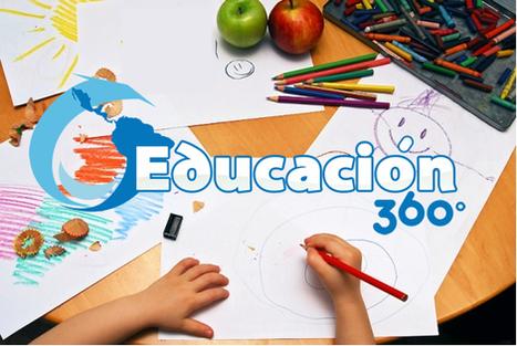 Educacion360 - Reposicionando la Educacion Latinoamericana | Educa al Día | Scoop.it