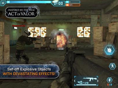 Jeu iPad gratuit Battlefield 3 Aftershock pour iPhone, iPod   Bachir   Scoop.it