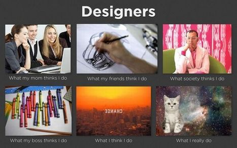 Designers   What I really do   Scoop.it