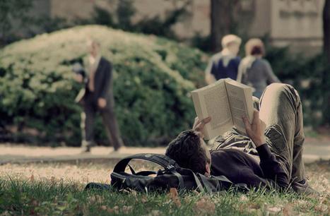 Les 10 pays les plus alphabétisés au monde, selon une étude | La valise en papier | Scoop.it