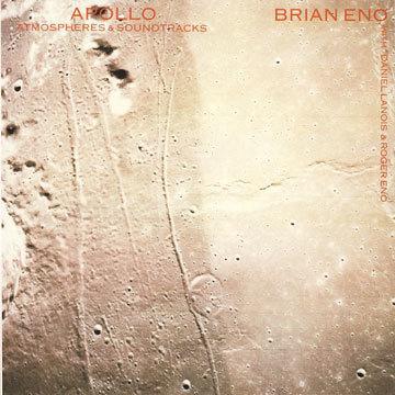 Space Music: Eno's Apollo, Sufjan Stevens, Radio for Speaking to ... | Art You Need | Scoop.it