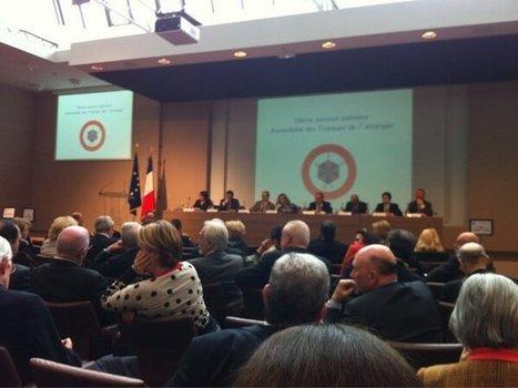 La réforme ratée de la représentation des Français à l'étranger ... | Français à l'étranger : des élus, un ministère | Scoop.it