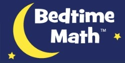 Home - Bedtime Math | K-12 Web Resources - Math | Scoop.it
