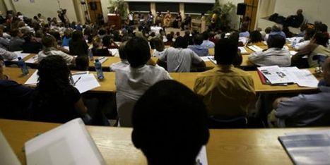 En 2021, le chassé-croisé mondial des jeunes diplômés   Emploi & Intérim   Scoop.it