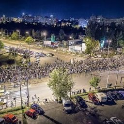 Romania's Powder Keg: Mine Project Launches Protest Movement - SPIEGEL ONLINE | Save Rosia Montana | Scoop.it