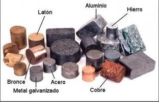 laredverde.com: ¿Qué beneficios trae al Medio Ambiente el reciclaje de metales? | ECOSALUD | Scoop.it