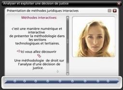 METHODES JURIDIQUES | Actualité juridique | Scoop.it