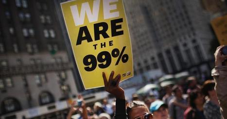 Siamo uno dei Paesi più diseguali al mondo. Ed è per questo che non cresciamo   social innovation italy   Scoop.it