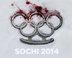 #Sotchi : l'appel de #RSF | Libertés Numériques | Scoop.it
