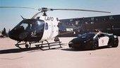 Lamborghini : une Gallardo pour la police de Los Angeles | Vroum Vrouumm | Scoop.it