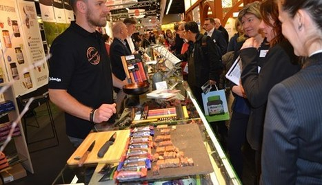 Danish products in high demand at BioFach | Nordic Organic News | Scoop.it