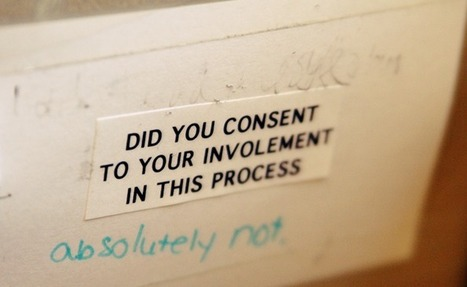 Marketing en ligne : qui ne dit mot consent ? Et bien non ! | Libertés Numériques | Scoop.it
