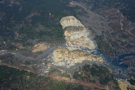 Washington mudslide Q&A: What caused it? | Geology | Scoop.it