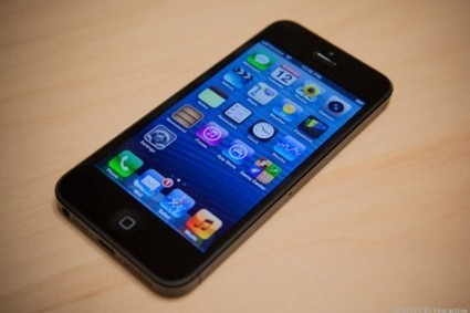 Điện thoại iPhone 5 giá bao nhiêu? - Điện thoại Iphone | Điện thoại iPhone | Scoop.it