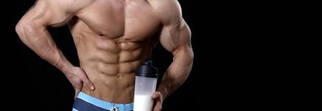 Muscle & Fitness   Health Habits   Scoop.it