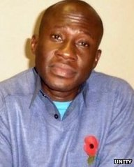 Hunger-strike Nigerian 'back in UK' | MAINLY NIGERIA | Scoop.it