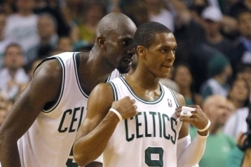 Celtics' point guard Rondo suspended for two games for fight | Rondo9 | Scoop.it