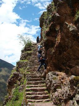 Historias e viagens: Pisac - Peru | Dicas de Viagem, América e Ásia | Scoop.it