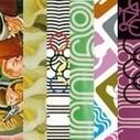 Historia del Diseño Gráfico en México | Comparación en la calidad estética del Diseño publicitario entre México y Estados Unidos. | Scoop.it