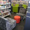 Library Learning Commons (LLC)