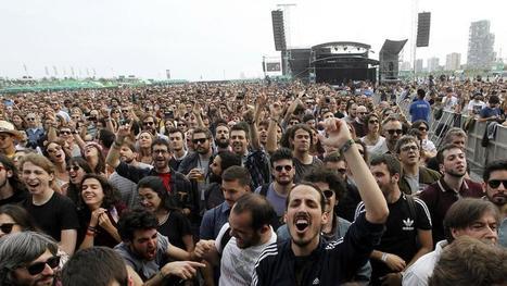 La lucha contra la precariedad de la música sube al escenario | Emprender y gestionar | Scoop.it