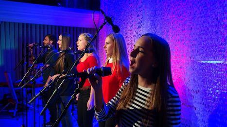 V Prešove, Levoči a Ružomberku úspešne odštartovali Gospeltalent Tour | Správy Výveska | Scoop.it