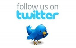 20 Business Software Companies to Follow on Twitter - Resource Nation (blog) | Syria | Scoop.it